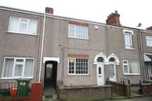 Terraced home in Two/three bedroom...