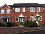 Terraced house in Tuxford, Newark...