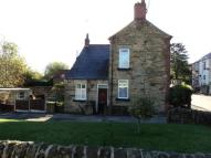 Detached home to rent in Eckington, Sheffield...