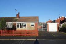 Bungalow to rent in Tuxford, Newark...