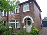 semi detached property to rent in Retford, Nottinghamshire