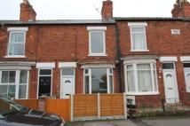 2 bedroom Terraced house to rent in Retford, Nottinghamshire