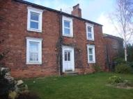 Branton Detached property to rent