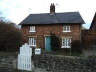 semi detached house in Barlborough...