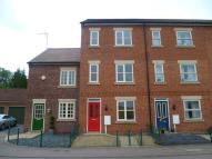 3 bed Terraced home to rent in Tuxford, Newark...