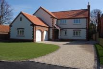 4 bed Detached home in Beckingham, Doncaster...