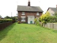 2 bedroom semi detached house to rent in Barlborough...