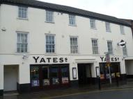 Flat to rent in Retford, Nottinghamshire