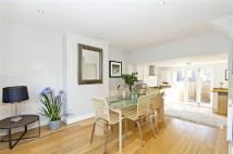 3 bed new house in St Gothards Road...