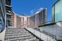 Apartment for sale in New Providence Wharf, E14