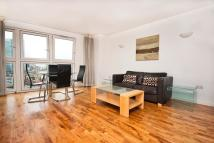 1 bedroom Apartment to rent in New Providence Wharf...