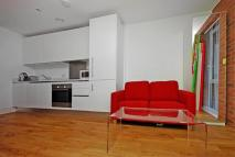 Apartment to rent in Warehouse Court, SE18