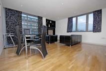 4 bed Flat to rent in Virginia Quay, E14