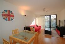 1 bedroom Apartment to rent in Equinox Building, London...
