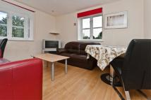 Apartment in Athol Square, E14