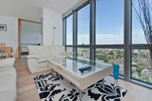 Apartment in West India Quay, London...
