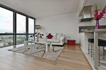 Apartment to rent in West India Quay, E14