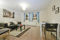 Apartment to rent in The Sphere, E16