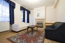 Apartment to rent in Barrier Point E16