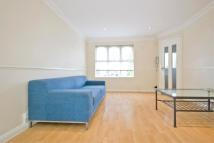 Apartment in St. Davids Square E14