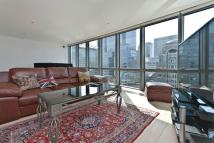 Flat in West India Quay, E14