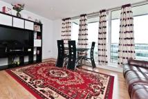 1 bedroom Flat to rent in Discovery Dock E14