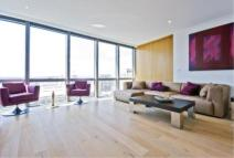 2 bed Apartment to rent in West India Quay, London...