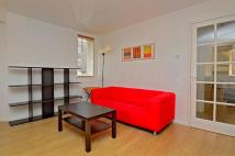 2 bed Apartment in Telegraph Place, E14