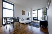 Apartment to rent in Zenith Basin E14