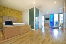Apartment to rent in Ability Place, London...