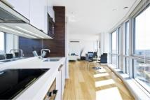 1 bed Apartment in Ontario Tower, E14