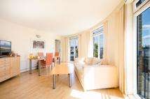 2 bed Apartment in Dundee Wharf