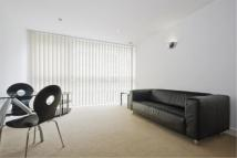 1 bed Apartment to rent in Aegean Apartments, E16