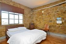 3 bed Apartment in Orchard Place, London...