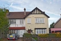3 bedroom Flat to rent in Kingsfisher, London E11