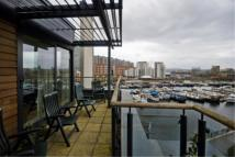 Apartment for sale in Boardwalk Place, E14