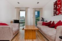 Apartment to rent in City Tower, E14