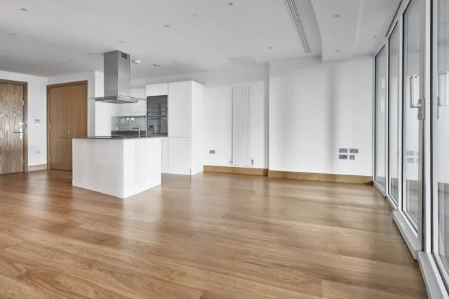 2 bedroom apartment to rent in baltimore tower canary