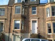 Northumberland Terrace Apartment to rent