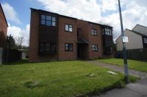 1 bed Flat to rent in Runnymede Road...