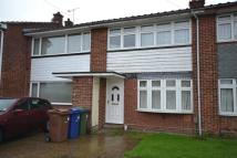3 bed Terraced home to rent in Colville Close...