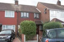 Terraced house to rent in Larkswood Road...