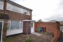 3 bed End of Terrace property to rent in Larkswood Road...
