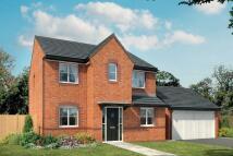 4 bedroom new house for sale in Ingleborough Road...