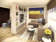 Studio flat for sale in Falconwood Court...