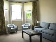Trebovir Road Flat to rent