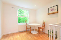 1 bed Flat in Finborough Road...