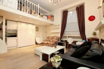 Studio apartment in Queen's Gate...