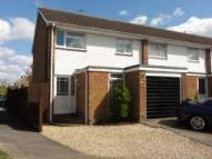 3 bedroom End of Terrace property in Stagbrake Close, Holbury...