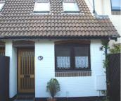2 bedroom house to rent in Shamrock Way...